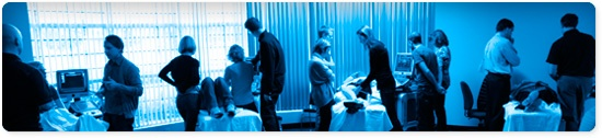 Full day hands on introduction to MSK Ultrasound Course